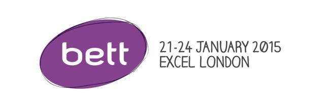 BETT Show, 21-24 Jan 2015, Excel London